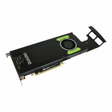 NVIDIA Quadro P4000 8GB Graphics Card HP New