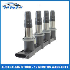 Ignition Coil Pack for Peugeot 206 307 Partner Citroen Berlingo C2 C3 C4 Xsara