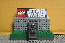 "STAR WARS LEGO LOT  MINIFIGURE--MINI FIG--""  HAN SOLO CARBONITE ---9516--8097  """