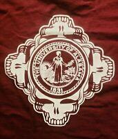 Grateful Dead Inspired Alabama Shirt
