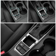 Interior Accessories Gear trim frame For Hyundai Tucson 2016 2017 2018