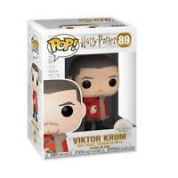 Funko Harry Potter POP Viktor Krum Yule Ball Vinyl Figure NEW IN STOCK