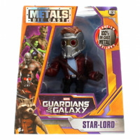 Guardians Of The Galaxy GOTG Star Lord 4 Inch Diecast Figure M150 New