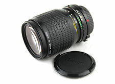 CANON FDn 3.5-4.5 F=35-105mm Macro Zoom Lens.CANON A-1, AE-1, AE-1P, AV-1 116906