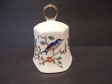 Vintage Aynsley Fine English Bone China Pembroke Bell Missing Clapper