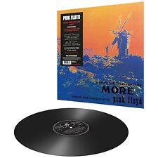 Pink Floyd - più (Soundtrack, 180 g 1LP Vinile) 2016 Pink Floyd Records / PFRLP3