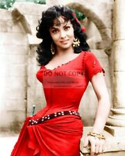 GINA LOLLOBRIGIDA ACTRESS INTERNATIONAL SEX-SYMBOL 8X10 PUBLICITY PHOTO (ZY-972)