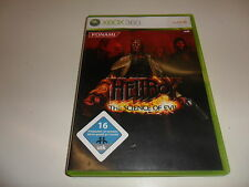 XBox 360  Hellboy - The Science of Evil