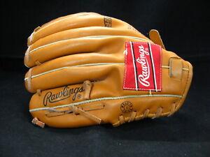 """Rawlings Youth Baseball Glove Mitt 10.5"""" RHT RBG119 Fastback Tony Gwynn RHT"""