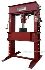150 Ton Air/Hydraulic H-Frame Shop Press Usa 100 50