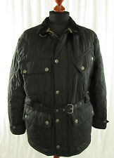 PAUL ROSEN Steppjacke, Jacke Gr. DE L = 52 schwarz Jacke Einreiher  Jacket Veste