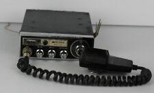 Vintage Midland 40 Channel CB Radio with Mic 13-867