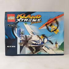 Lego Island Xtreme Stunts - 6735 Air Chase NEW SEALED