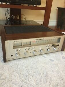 Marantz cabinet wood Walnut Reproduction WC-122 for 2285b 2265b 2238b and others