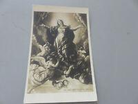 CP Postkarte Oldtimer München Reni, Guido Maria Himmelfahrt Never Shipped
