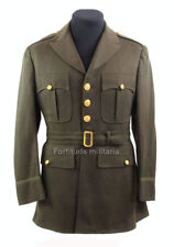 Veste officier US Army -36R 1942-  - US ARMY WW2 (matériel original)