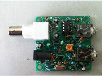 new Assembled HAM RADIO 40M CW QRP TRANSCEIVER transmit