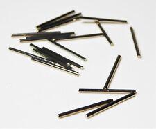 H0/TT 20 pezzi assi in acciaio inox ca. 14 mm camion W 50 L pensile CUCITRICE DA LUCIDO