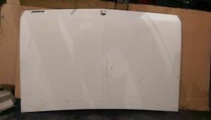 Trunk Lid for 79-80 Buick Regal