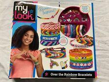 My Look Assorted Styles Friendship Bracelet by Cra-Z-Art