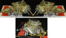 HOLLEY CARBS,Chrysler,Mopar,440,Six Pack Set Up