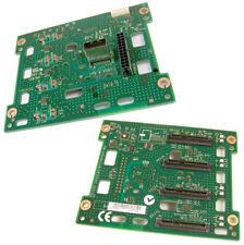 IBM x3500 PE0796b NO-Cables 4xSAS Backplane NEW 39R8790 IBM x3500 x3200 x3400 Ca