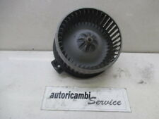 TOYOTA RAV 4 2.0 B 5M 110KW (2002) RICAMBIO VENTOLA MOTORINO VENTILAZIONE ABITAC
