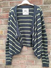 Hollister Women's Striped Thin Knit Jumpers & Cardigans