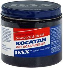Dax Kocatah Dry Scalp Relief 14 oz (Pack of 2)