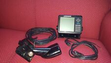 Lowrance X 75 Fishfinder w/ Transducer
