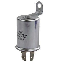 Turn Signal Indicator Flasher Relay Switch Unit 12V Electrical Intermotor 58800