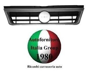 GRIGLIA RADIATORE MASCHERA MASCHERINA FIAT DUCATO 02>06 DAL 2002 AL 2006