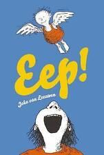 Eep!,van Leeuwen, Joke,New Book mon0000099701