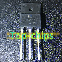 2PCS 2SK2771 Power MOSFET  new