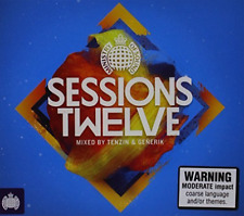 Various - Ministry of Sound: Sessions Twelve CD NEW&SEALED  DIGIPAK