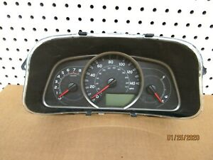 2013 2014 2015 Toyota Rav4 Speedometer Instrument Cluster Mileage 48,950