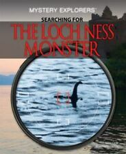 Searching for the Loch Ness Monster (Mystery Explorers)