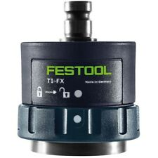 Festool FASTFIX INTERFACE FOR TI IMPACT DRIVER ADAPTOR 498233 *German Brand