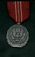 Arms Control and Disarmament Agency Superior Medal