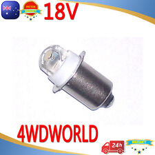LED Work Flash light Torch Bulb 14.4V 18V for Makita Hilti Ryobi AEG Dewalt Fein