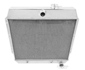 Champion Cooling Systems EC4954