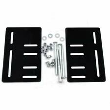 Bed Frame Headboard Bracket Modification Modi-Plate Set of 2 Plates Hot Sale