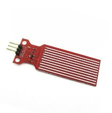 10PCS Rain Water sensor water Level Sensor module Depth of Detection for Arduino