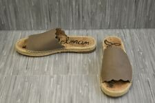 **Sam Edelman Andy Sandals - Women's Size 8M, Taupe