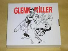 COFFRET 2 CD GLENN MILLER / COLLECTION CABU / TRES RARE