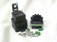 115 vac Coil 15A Contact Aromat//Panasonic JA1C-TM-AC115V-H15 SPDT Power Relay
