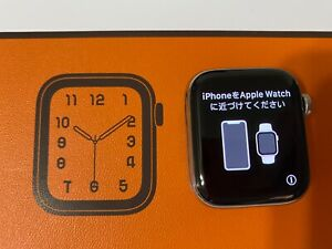 Apple Watch Series 6 Hermes 40 mm Watch ONLY