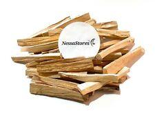 NessaStores Palo Santo Holy Wood Incense Sticks Peruvian ( 25 pcs) #JC-65