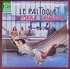 Le Paltoquet 33 tours Piccoli Ardant Auteuil Yanne Bohrionger Moreau Léotard