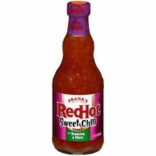 Frank's Red Hot Sweet Chili Sauce 12 fl oz